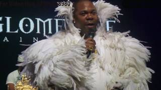 Busta Rhymes Live in O2 Arena London 10/06/2016