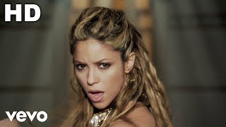 Shakira videoklipp Did It Again