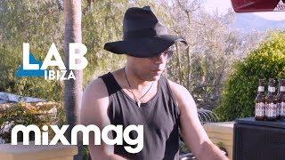 Carl Craig - Live @ Mixmag Lab IBZ 2017
