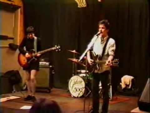 Live Music Show - Galaxie 500