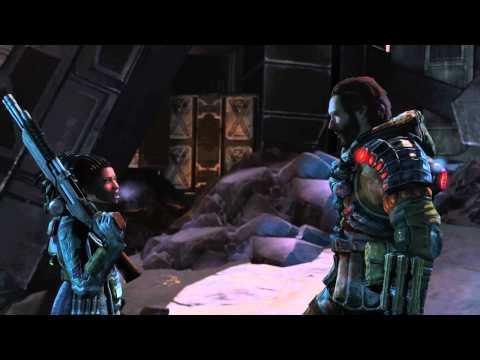 Lost Planet 3 déchaîne les éléments et les monstres en vidéo