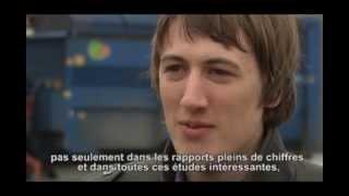 Noyelles Godault France  city photos : La Commission Européenne visite un ecopôle, Noyelles Godault (France)