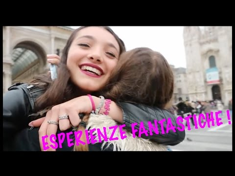 26/10/16 Milano||Mary♡ (видео)