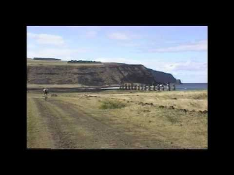 Vídeo Ilha de Páscoa