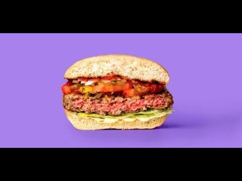 Proteine: Es sieht aus wie Fleisch, schmeckt wie Fleisc ...