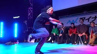 ERi FeNeSiS vs Cgeo – マイナビDANCE ALIVE HERO'S 2020 CHUBU CHARISMAX ALL STYLES FINAL