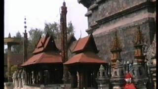 Lampang Luang Thailand  City new picture : Thailand 1999 - Ko Kha - Lampang Luang