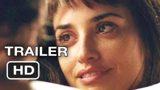 Nonton Twice Born Official Trailer #1 (2012) - Penelope Cruz, Emile Hirsch Movie HD Film Subtitle Indonesia Streaming Movie Download