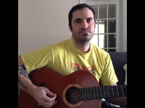 Lite finlir på gitarren med en oväntad tvist