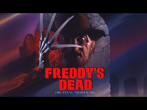 Freddy's Dead: The Final Nightmare(1991) Movie Review