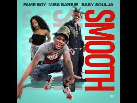 BabySoulja - Smooth Ft MissBarbie & Fameboy