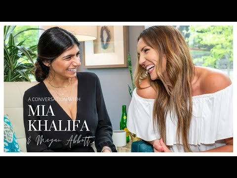 Mia Khalifa Tells Her Story for the First Time