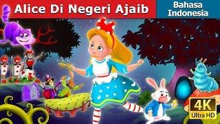 Video Alice Di Negeri Ajaib   Dongeng anak   Kartun anak   Dongeng Bahasa Indonesia MP3, 3GP, MP4, WEBM, AVI, FLV Maret 2019