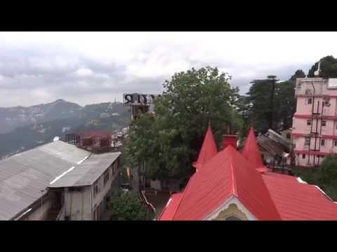 Baño para Shimla, India. Por Tobías Valdivia (8,3)