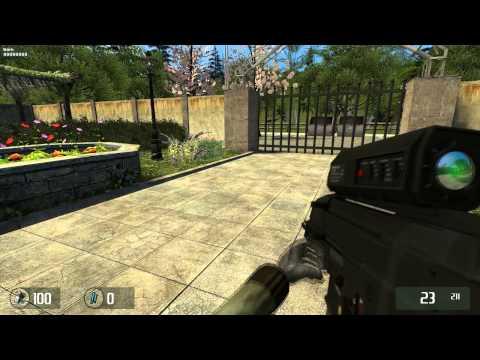 OICW animations little tweak