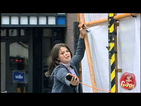 Electric Cable Prank