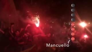 Coletânea de vídeos do Aerofla, feitos pelos jogadores do Flamengo! Vídeo sensacional!
