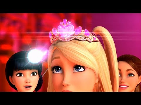 Barbie: Princess Charm School - Revelation: Blair is Princess Sophia