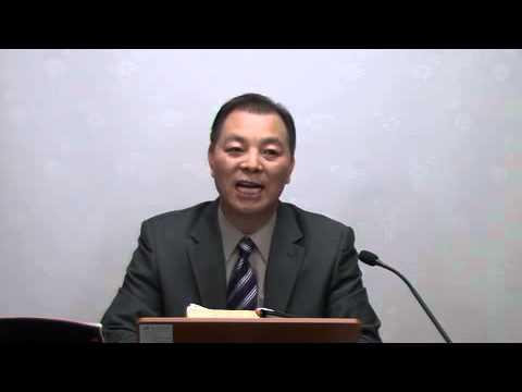 창세기영해설교29장25-30