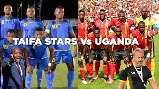 STARS KUWASHA MOTO KWA UGANDA JUMAPILI