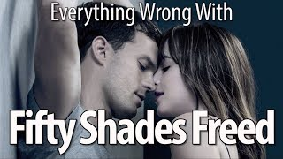 Video Everything Wrong With Fifty Shades Freed MP3, 3GP, MP4, WEBM, AVI, FLV Juni 2018