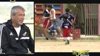 """Con El Fútbol La Vida Se Puede """"entender De Otra Manera"""""""