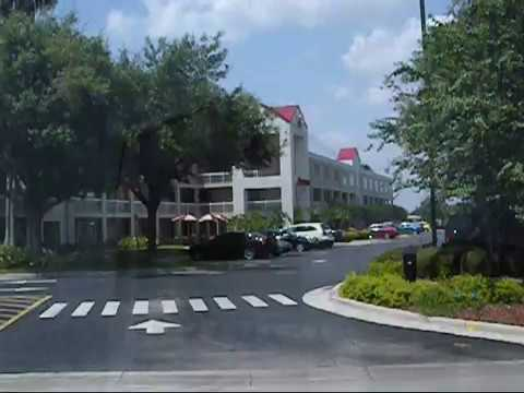 Ramada Convention Center I-Drive の動画
