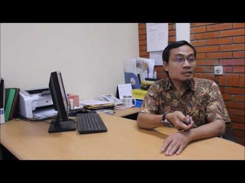 Profil Peneliti FTUI, Prof. Dr. Ir. Slamet, MT.