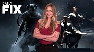5 Biggest Stories From the Bethesda Conference - IGN Daily Fix by IGN