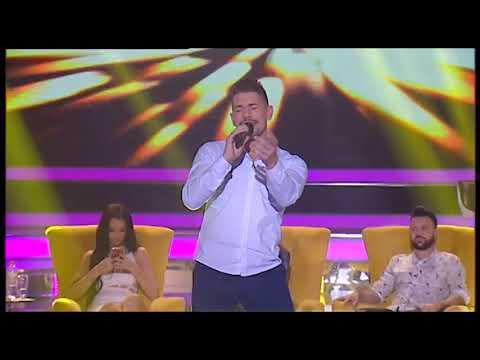Ostani – Damir Džakić – nova pesma