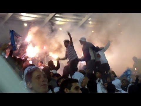 LA hinchada mas FIEL . Talleres v.s. Belgrano . 2013 - La Fiel - Talleres - Argentina - América del Sur