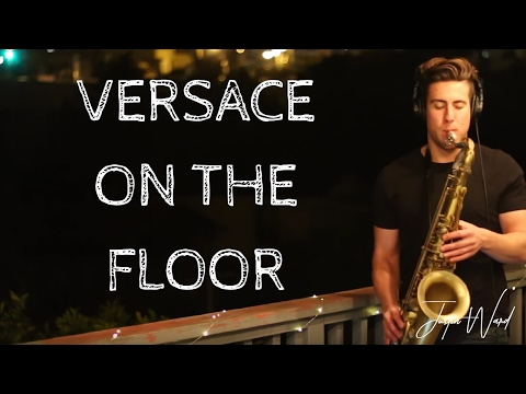 Video Justin Ward- Versace On The Floor (Bruno Mars) download in MP3, 3GP, MP4, WEBM, AVI, FLV January 2017