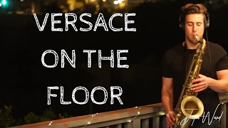 Video Justin Ward- Versace On The Floor (Bruno Mars) MP3, 3GP, MP4, WEBM, AVI, FLV Maret 2017