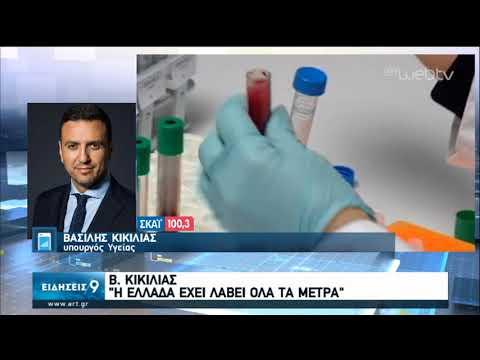 Ραγδαία εξάπλωση του κοροναϊού-Επιφυλακή και μέτρα προστασίας-Συνεδριάζει ο ΠΟΥ | 22/01/2020 | ΕΡΤ