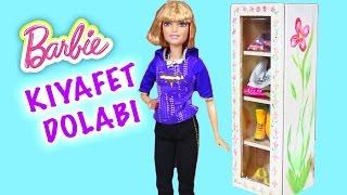 Video Barbie Kıyafet Dolabı Yaptım | Nasıl Yapılır | Oyuncak Butiğim MP3, 3GP, MP4, WEBM, AVI, FLV November 2017