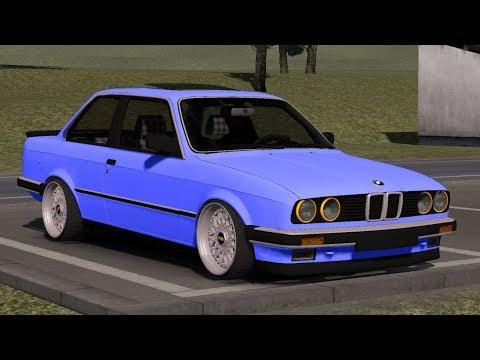 BMW 320i E30 1.32
