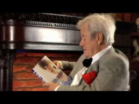 Gordon Pinsent Reads Bieber