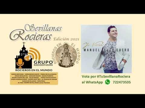 Manuel Barraquero - En mi ultimo Rocío
