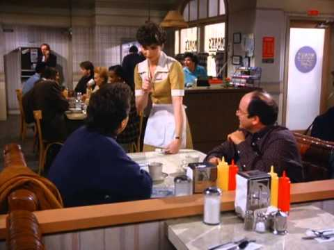 Seinfeld - Well they do work on tips