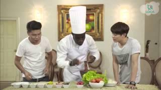 Lan Like Hiso Episode 3 - Thai TV Show