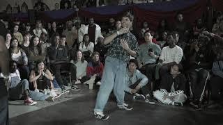 Ignite vs Rashaad – Festival Kairos 2019 Popping & Boogaloo Top8