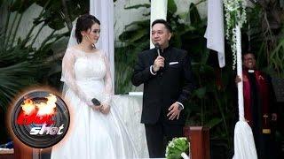 Video Restu Anak Tiri Meriahkan Pernikahan Febby Febiola-Franky? - Hot Shot 23 Januari 2016 MP3, 3GP, MP4, WEBM, AVI, FLV Oktober 2017