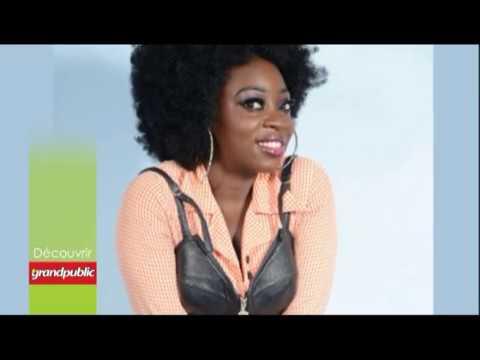 Nelly Alia : Je suis une femme très amoureuse !