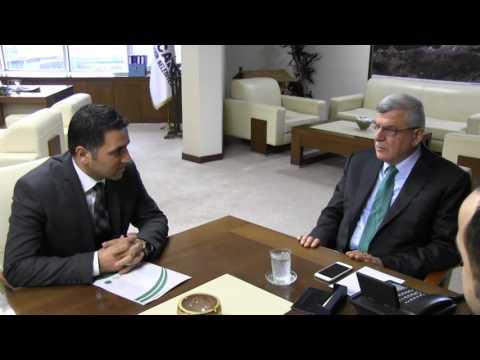 Başkan Karaosmanoğlu,  ''En önemli hizmetimiz gençliğe olacaktır''