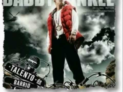 Daddy Yankee Solido