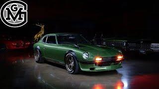 Nonton Fast N Loud S 1975 Datsun 280z   Gas Monkey Garage   Autofocus Ep002 Film Subtitle Indonesia Streaming Movie Download