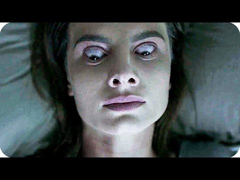 OUT OF THE SHADOWS Trailer (2016) Horror Movie