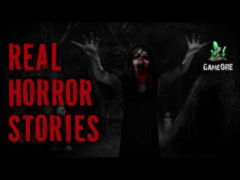 Video of Real Horror Stories : GameORE