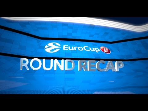 7DAYS EuroCup Round 8 Recap