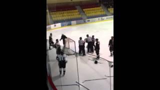 Nonton Midget Hockey   Baie Verte Vs Lake Melville Brawl 2012 Film Subtitle Indonesia Streaming Movie Download